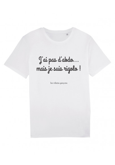t-shirt homme rigolo