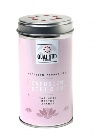 Infusion diet and co