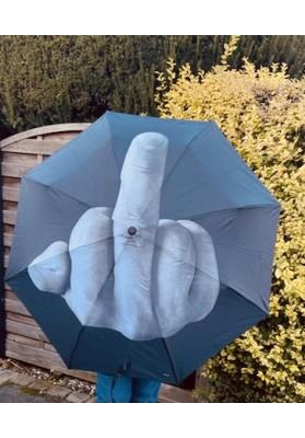 Parapluie FUCK noir