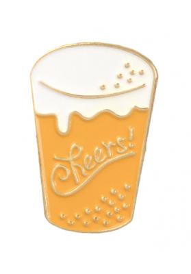 Pin's Team biere