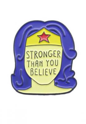 Pin's Stronger than you beleive