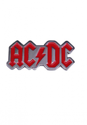 Pin's ACDC