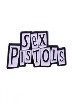 Pin's Sex pistols