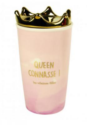 Mug Queen connasse