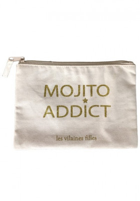 Pochette Taille M Mojito addict