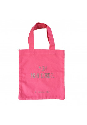 Mini Tote bag Mon mini bordel