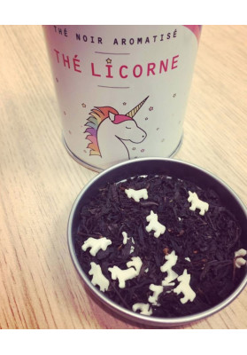 Thé Licorne